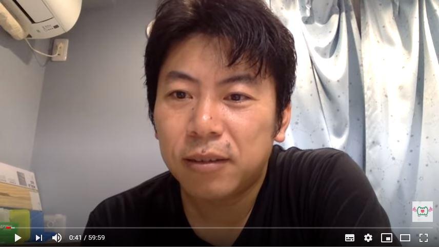 第2の危険日5月18日 前日ライブ!